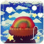 The last awesome cupcake ☆彡