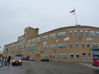 Boston Arts Academy/Fenway High School, Boston