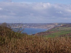 Charmouth and Lyme Regis