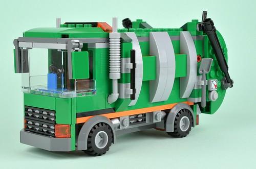 70805 Trash Chomper