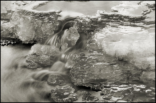 ice flows II