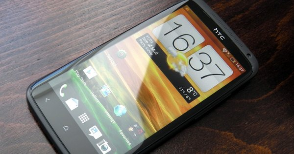 Android 4.3 для HTC One X и X+