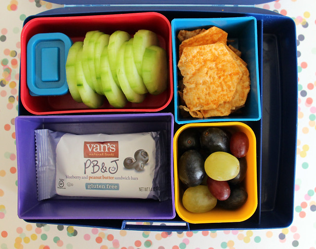 Little Buddy Bento #576