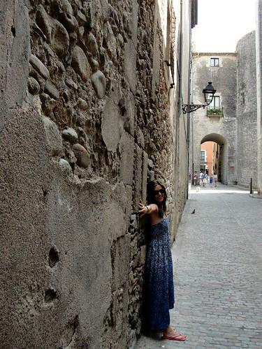Girona - Muro