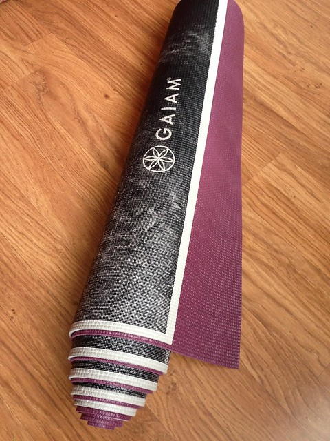 Demystification of the yoga mats