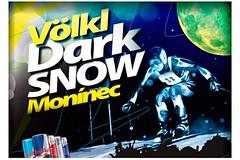 Völkl Dark SNOW - zaregistrujte se!