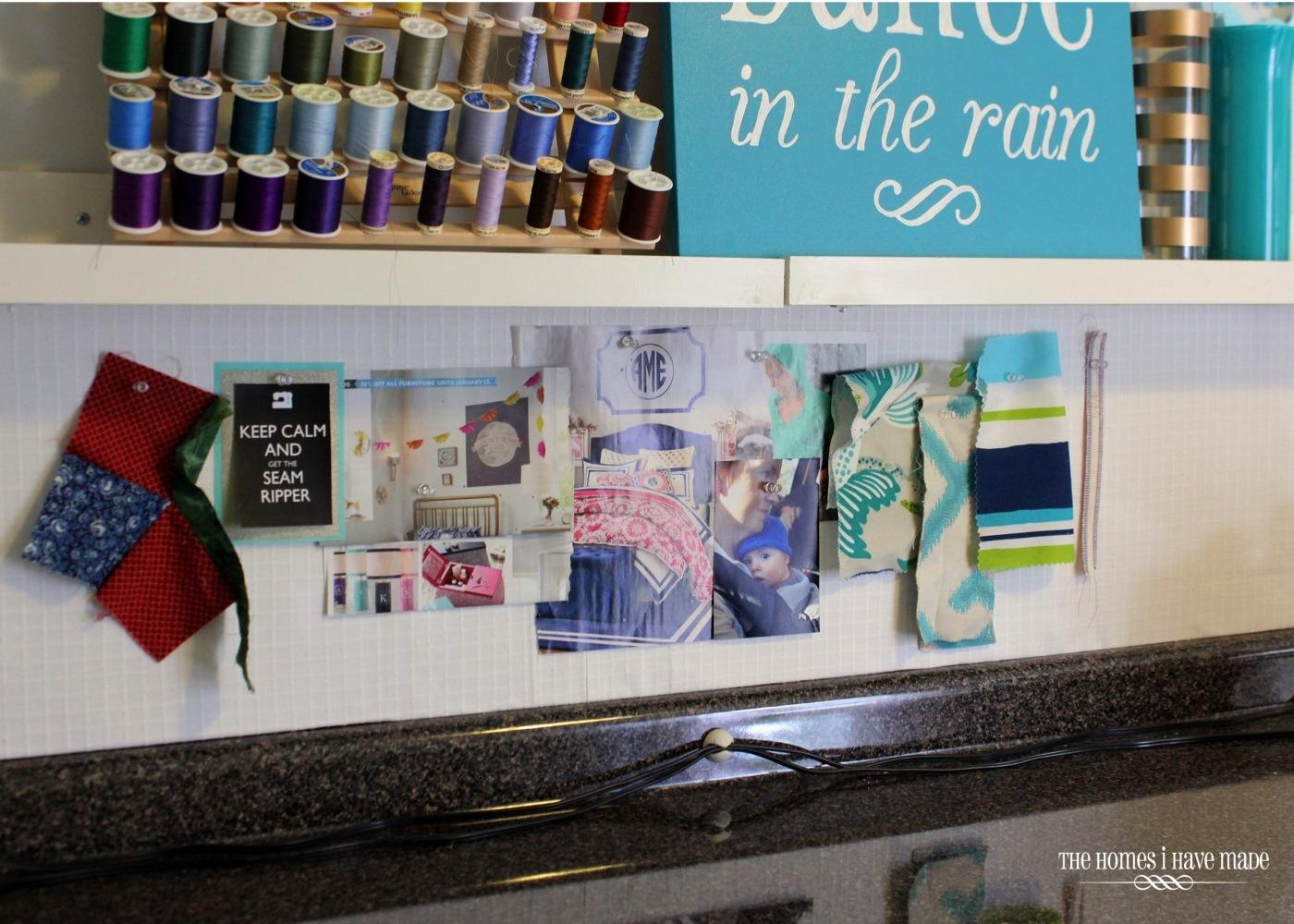 Craft Room Craft Wall-007