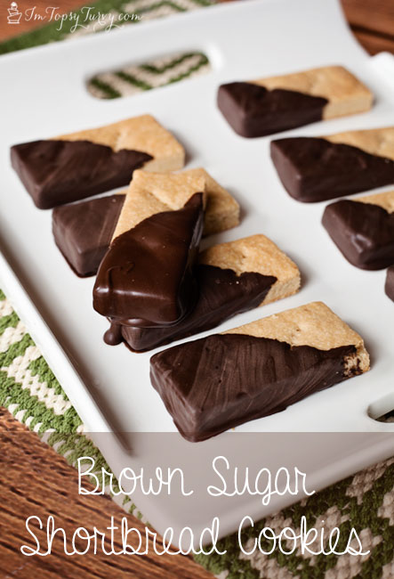 brown-sugar-shortbread-recipes