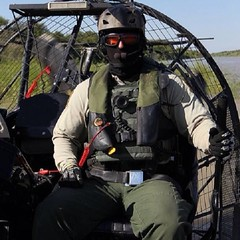 U S Border Patrol #law #enforcement #airboat #airboating #airboatlife #airboataddicts
