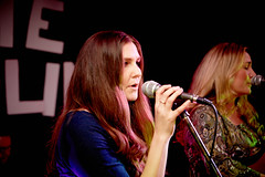 The Idolins Launch 20140007