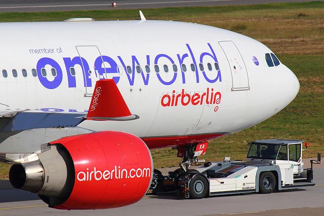 Air Berlin - A332 - D-ABXA (4)