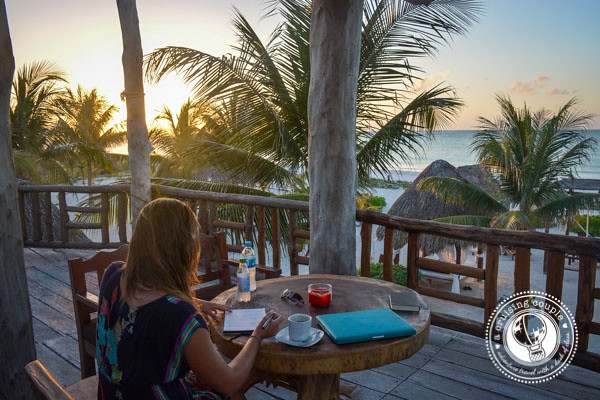 Palapas del Sol, Isla Holbox Hotel