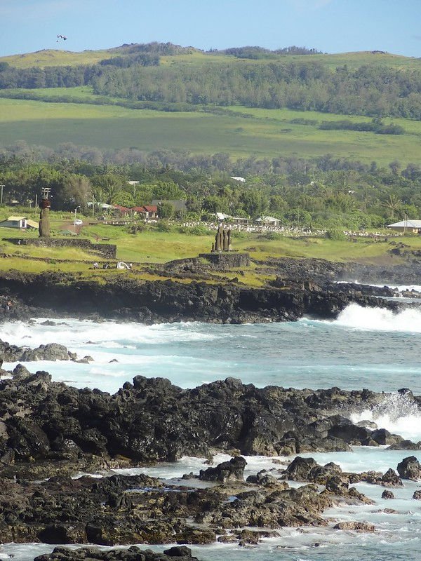 Easter island 21 40