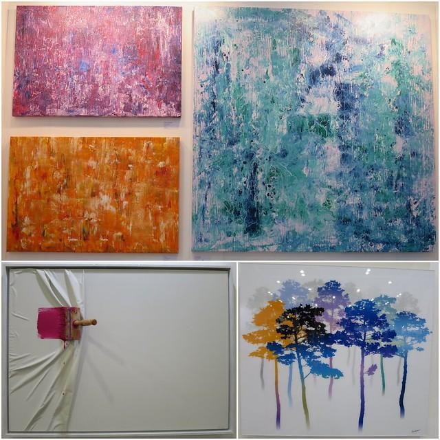 Hong Kong Affordable Art Fair 2014