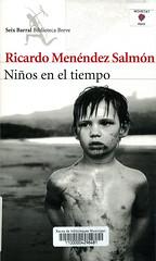 Ricardo Menéndez Salmón, Niños en el tiempo
