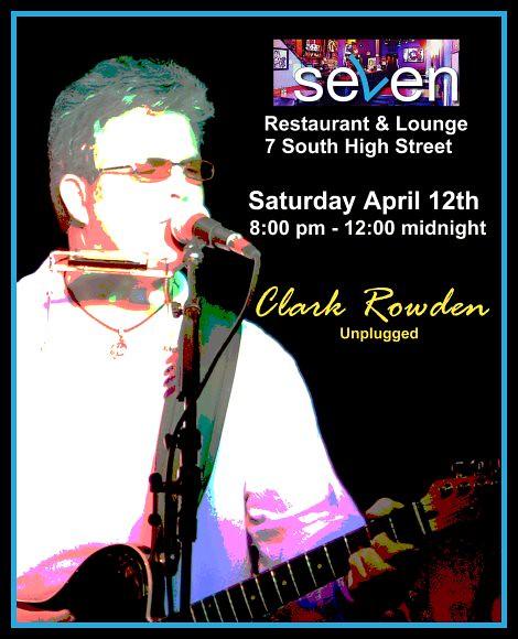 Clark Rowden 4-12-14