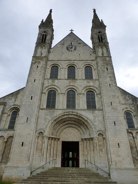 696 Abbaye St-Georges, Saint-Martin-de-Boscherville