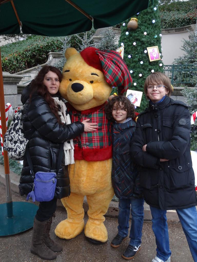 Un séjour pour la Noël à Disneyland et au Royaume d'Arendelle.... - Page 6 13879799755_c6f5ed2068_b