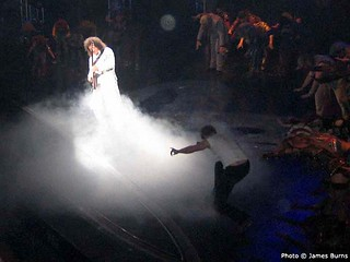 Brian May live @ WWRY Londra - 2006