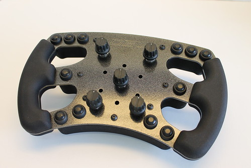 DSD Formula Wheel System USB