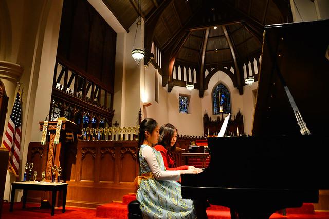 2017 Piano Recital Section 1 - 3, Nikon D600, AF Zoom-Nikkor 28-80mm f/3.3-5.6G