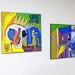 Exposition Morceaux choisis #2 de Tarek by Pegasus & Co