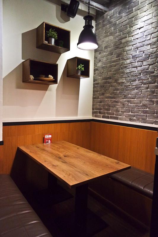 彼恩堤PNT Cafe