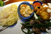 Seaside Shrimp Trio at Red Lobster 4-16-17