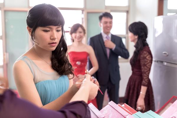台南婚攝-新萬香 (21)