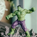 Small photo of Hulk