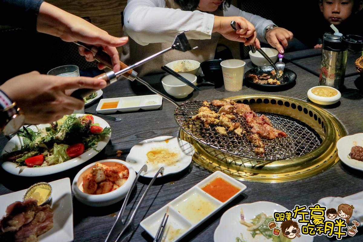 台中烏馬燒肉-44