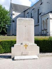 36-Varennes sur Fouzon*