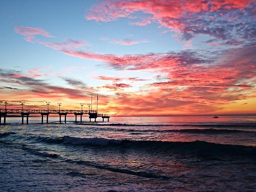 andalucia amanecer costadelsol cielo españa spain sunrise sol marbella málaga mar mediterráneo nubes nature naturaleza paisaje agua
