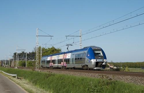 Z 27599/600 France Comté