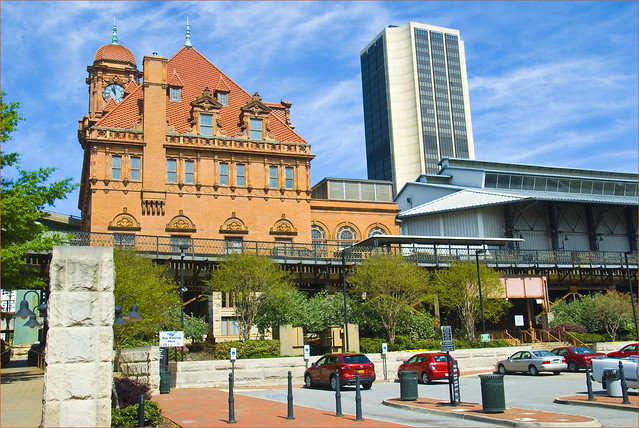 Main Street Station Richmond Va April 2013 Flickr