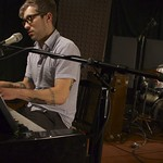 Tue, 21/05/2013 - 2:04pm - Live in WFUV Studio A, 5/21/2013 Photos by Deirdre Hynes