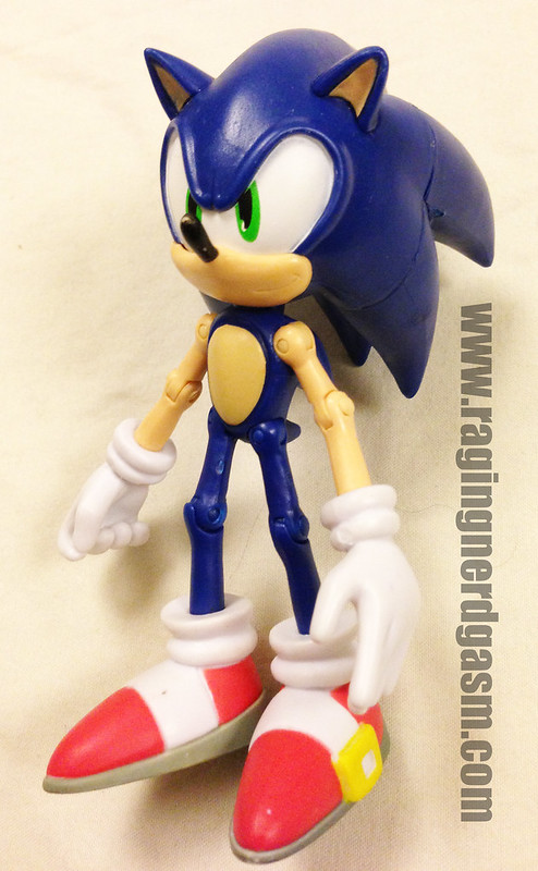 Sonic by Jazwares (1)