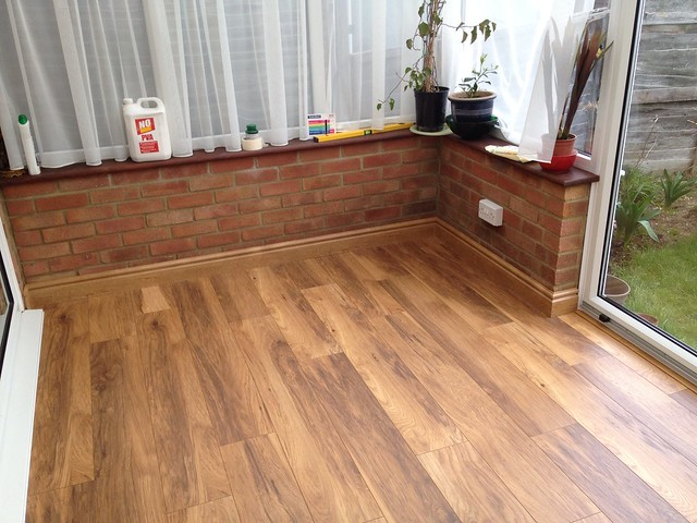 Effective Cheap Flooring For Utility Room