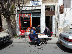 Nikósie aneb Po stopách historie Kypru