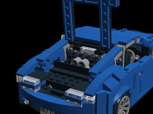 2013 Aston Martin V8 Vantage update 3