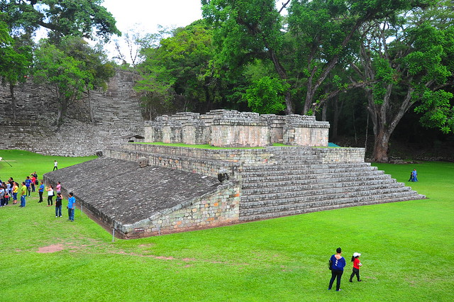 All In A Day's Worth Of Copan