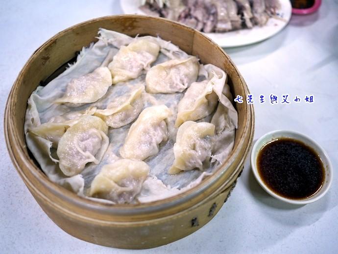 6 彰化三民市場鵝肉蒸餃日式料理
