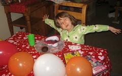 Claire's Happy Birthday