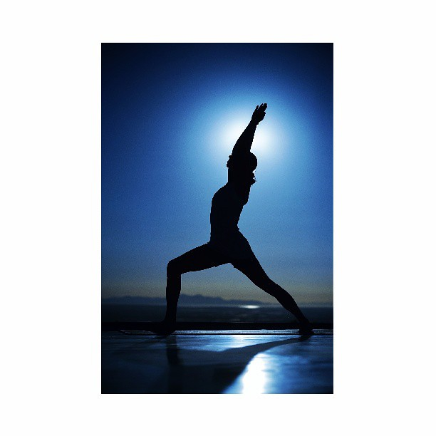guerriero yoga - conosci te stesso