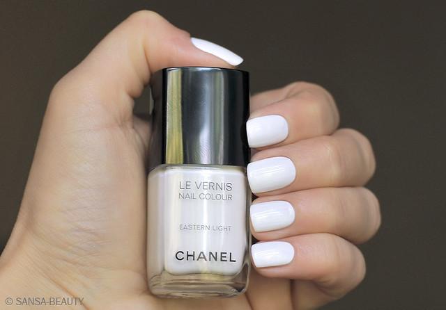 Chanel - Eastern Light