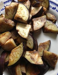 Cobbler de légumes d'été