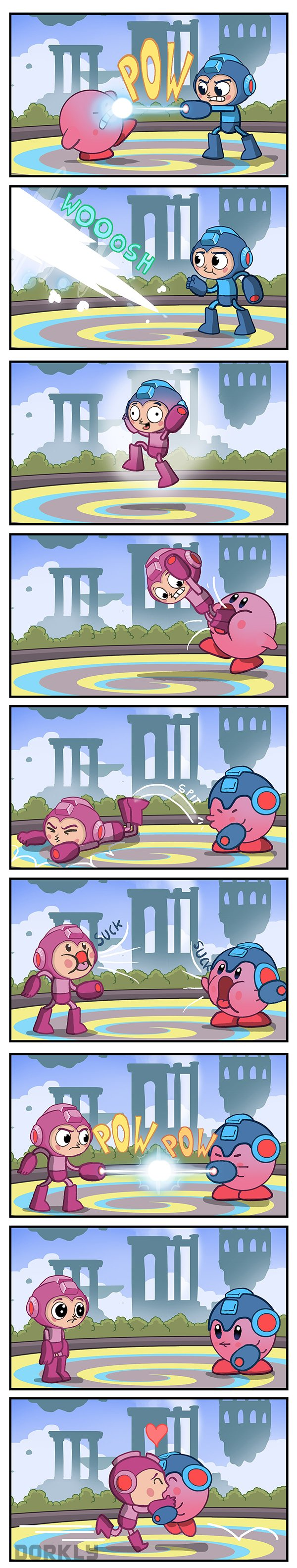 Viñeta Super Smash Bros