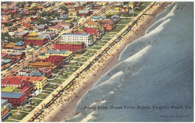 Va Beach Hotels Or Motels Who Do Wedding Ceremony