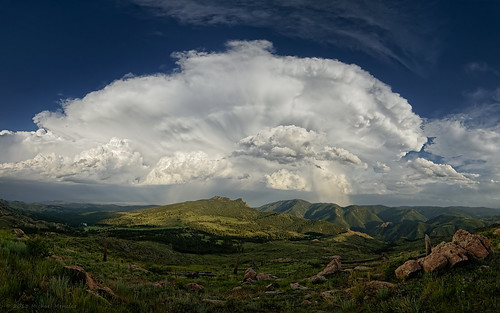 panorama cloud storm mountains nature clouds skyscape landscape rockies nikon colorado pano stormy co thunderstorm tempest convection frontrange cloudscape severe thunderhead cumulonimbus hailstorm larimer stormchasing tstorm supercell clff d700