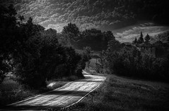Strada per Tole' (Road to Tole')